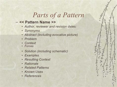 pattern language environment toward a socio technical pattern language