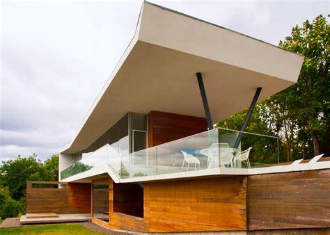 home designer architect architectural 2015 cedar clad house on mt merino boasts breathtaking views