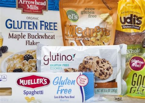 gluten free food gluten free diet becoming more common even if celiac disease isn t