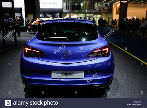 German Car Opel by Opc Stock Photos Opc Stock Images Alamy