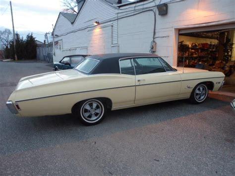 1968 impala custom coupe 1968 impala custom coupe survivor the supercar registry