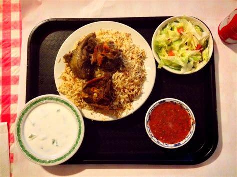 yemen restaurant 36 photos halal irving park