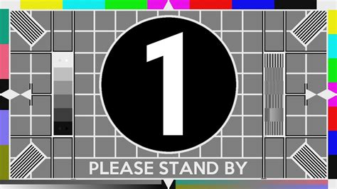 stand by stand by episode 1 pilot