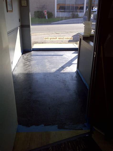 plastikote bed liner bed liner on concrete performancetrucks net forums