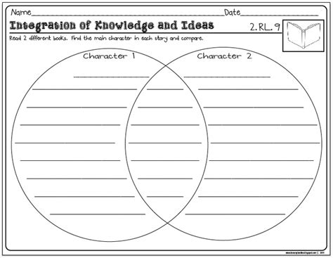 printable reading comprehension graphic organizers free reading comp graphic organizer reading organizers