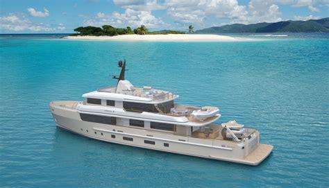 yacht market high tech arcana ready to disrupt explorer yacht market