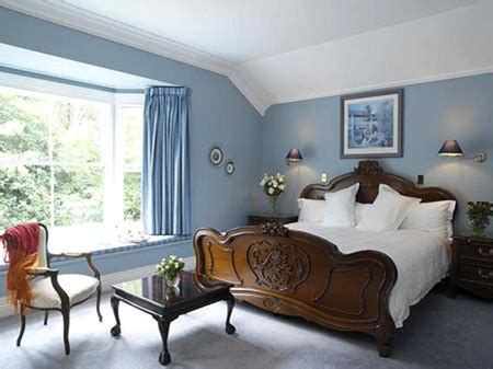 color ideas for bedroom walls best blue wall color for bedroom native home garden design