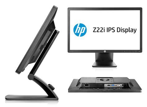 Monitor Hp Z23i monitory hp serii z z matrycami ips cadportal pl projektowanie cad bez tajemnic