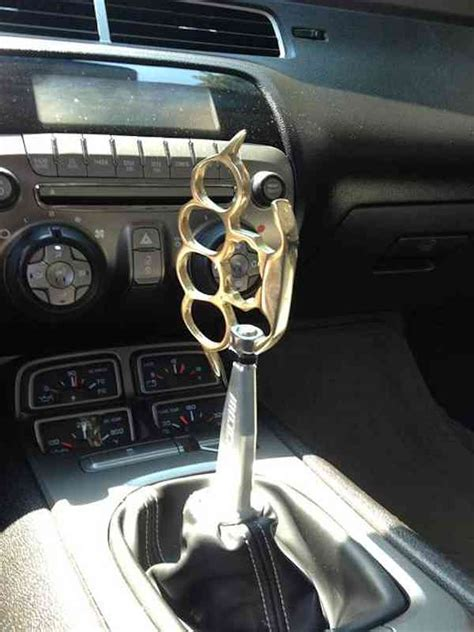 Custom Truck Shift Knobs by Challenger Stick Shift Autos Post