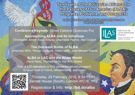 understanding alba the progress problems and prospects of alternative regionalism in america and the caribbean books south america