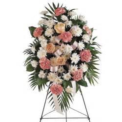 cuscino per funerale cuscino funebre di e crisantemi fiori funerale