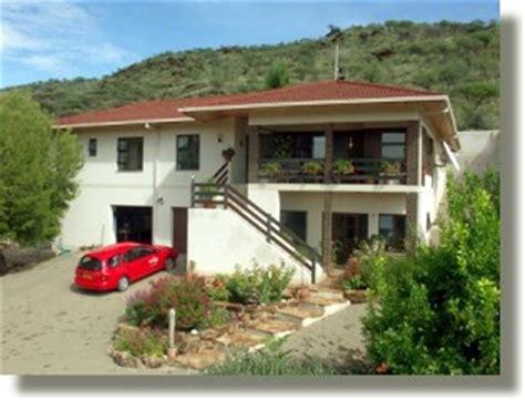 namibia haus kaufen windhoek einfamilienhaus mit pension hotel kaufen vom