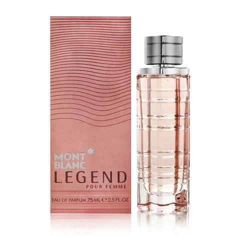 Parfum Legend legend pour femme by montblanc 2012 basenotes net