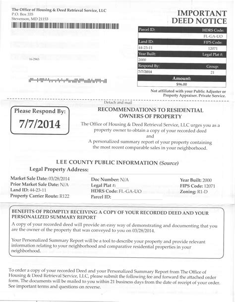 Www Leeclerk Org Court Records Only 96 And You Can Get A Copy Of Your Deed All Around The Cape
