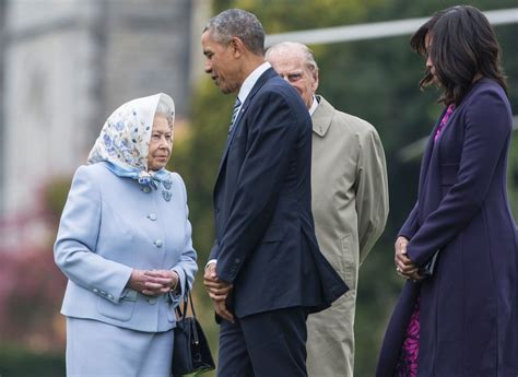 phil obama prince philip photos photos obama arrives in uk for