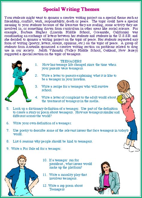biography assignment for middle school mw elementary projects