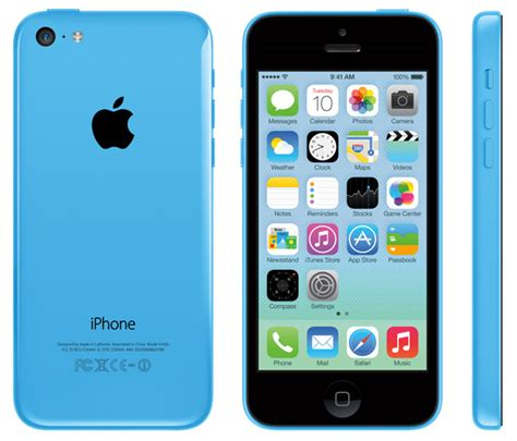 iphone 5c front iphone 5c front and back view