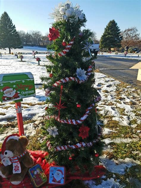 116 best images about aaron s graveside flowers christmas