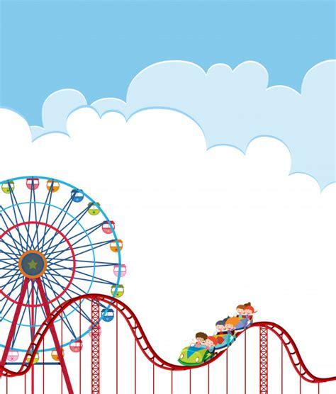 paper roller coaster loop template 90 roller coaster templates paper roller coaster funnel