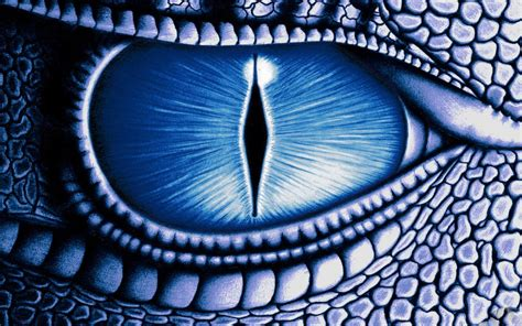 hd eye pattern eye blue dragon desktop hd wallpaper high quality