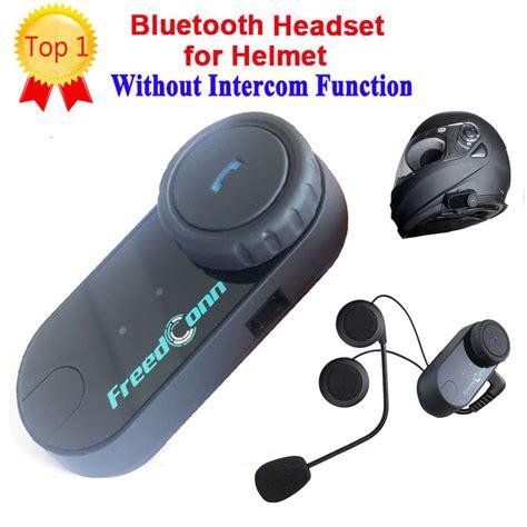 Headphone Bluetooth Stereo motorcycle bluetooth helmet stereo headphone waterproof bt wireless bluetooth headsets