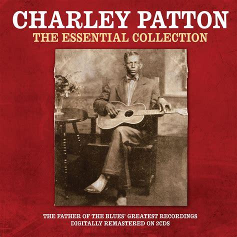 Essential Delta Blues Vinyl - patton records lps vinyl and cds musicstack