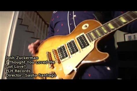josh zuckerman music ourstage untitled upload for the josh zuckerman band by