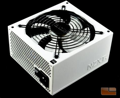 Power Supply Nzxt Hale82 V2 700w Limited nzxt hale82 v2 550w white psu review legit reviewsnzxt
