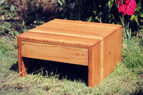 Handmade Furniture Australia - reclaimed messmate coffee table smith