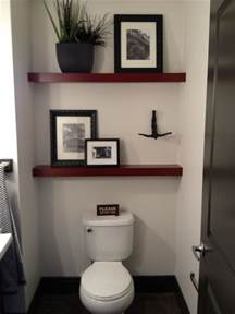bathroom decorating ideas great for a small bathroom simple design hanging storage upon toilet design ideas for