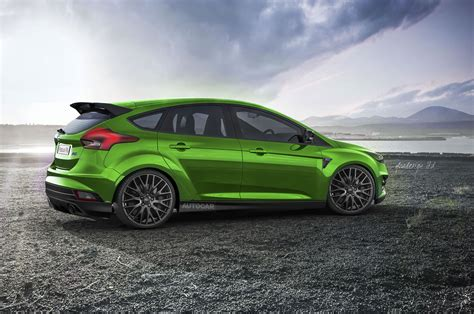 ford focus rs 2016 specs 2016 ford focus rs specs car autos gallery