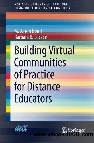 building successful communities of practice books building communities of practice for distance