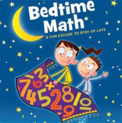 bed time math bedtime math montessori of winter garden charter school