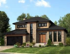 modern contemporary house plans contemporary modern house plan 50323