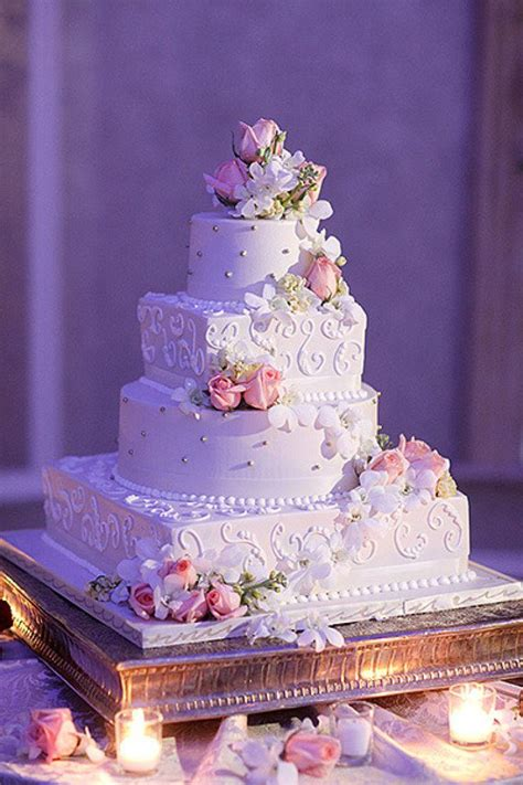 25 jaw dropping beautiful wedding cake ideas 2240508 weddbook