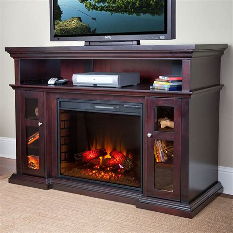 Electric Fireplace With Media Center by This Item Is No Longer Available
