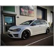 MK7 VW Golf R Tuning  Vagtech Limited