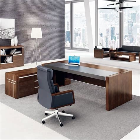 best office table design 25 best ideas about executive office on pinterest