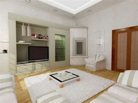 small house simple interior design living room  space