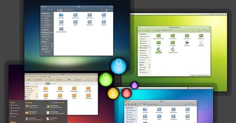 android themes for ubuntu 12 04 zoncolor themes and icons package for ubuntu 13 04 12 10