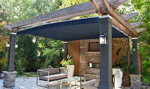 backyard shade solutions beat the heat with these four outdoor shade solutions