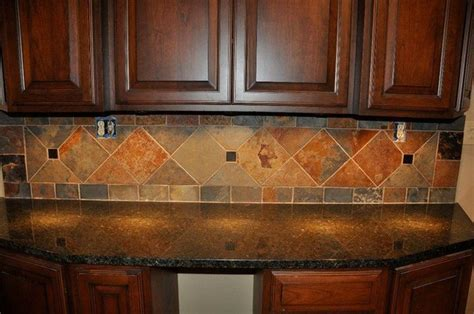 kitchen tile countertop ideas granite countertops and tile backsplash ideas eclectic