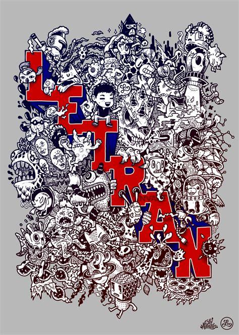 doodle means in tagalog doodle letran invade by leimelendres on deviantart