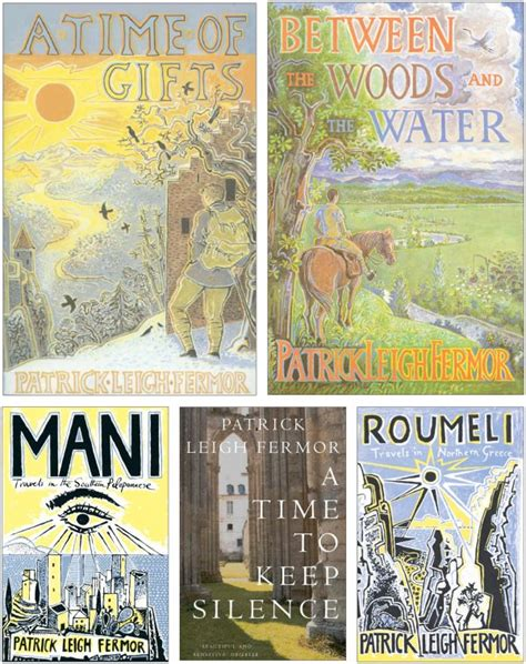 leigh fermor a in letters books cornucopia magazine five books by leigh fermor