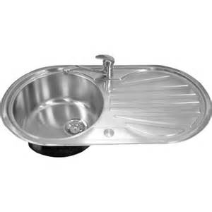 stainless steel bowl kitchen sink drainer