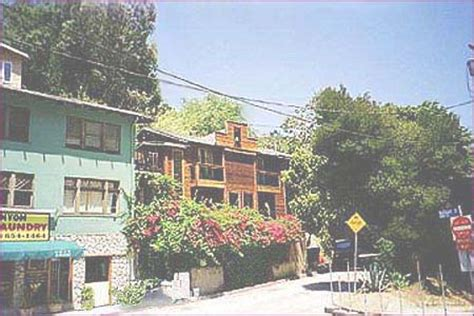 jim morrison house he lived on love street a visit to jim morrison s