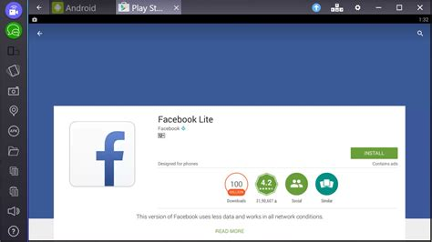 fb download for pc download facebook lite for pc windows 8 1 187 download