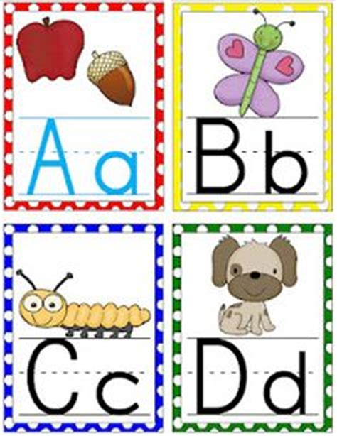 alphabet templates for posters free printable alphabet posters ส อภาษาอ งกฤษ