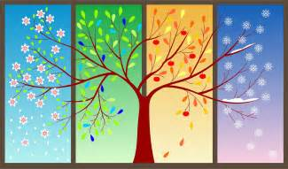The Four Seasons The Seasons Of In Our Lives