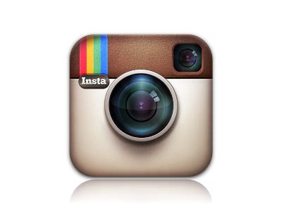 Instagram Logo, transparent background. by InstaHack on